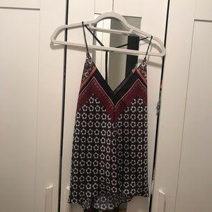 Zara blouse - NEW!